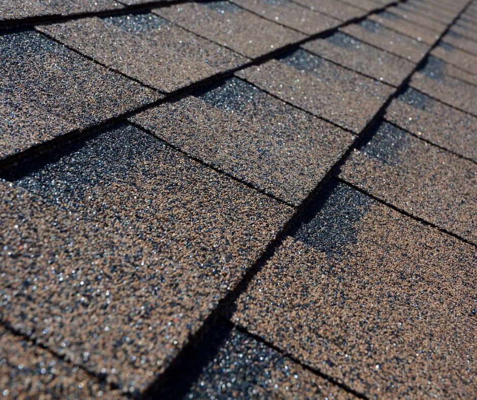 Roof Inspection Sandy Springs
