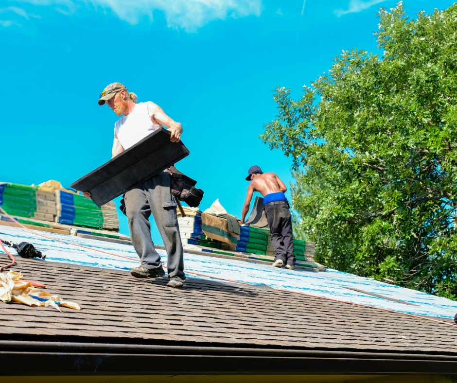 About Sandy Springs Roofing Experts